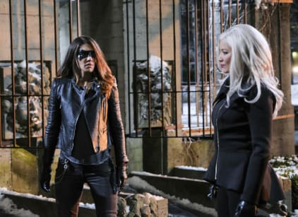 Watch Arrow Season 5 Episode 14 Online