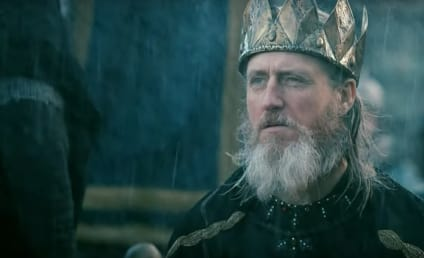 Watch Vikings Online: Season 4 Episode 15