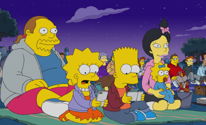 Watch The Simpsons Online: Season 32 Episode 12