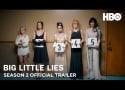 Big Little Lies Season 2 Official Trailer: The Biggest Lie of all
