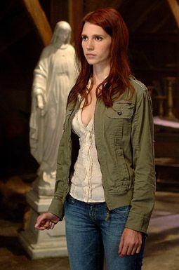 Julie McNiven as Anna