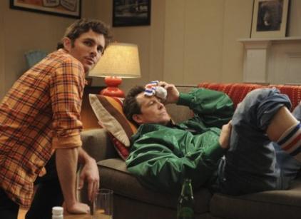 Watch 30 Rock Season 6 Episode 12 Online