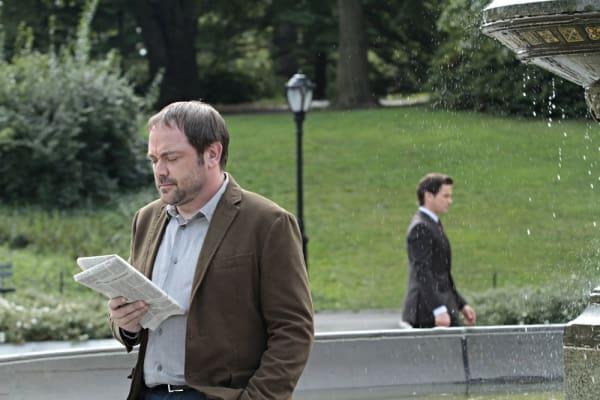 Mark Sheppard as Curtis Hagen