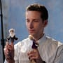 Baby Shower - Royal Pains
