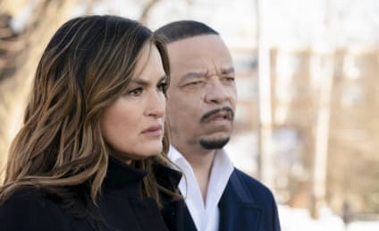 Law & Order: SVU Season 22 Episode 10 Review: Welcome To The Pedo Mote