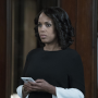Olivia Handing Over Everything - Scandal Season 6 Episode 14
