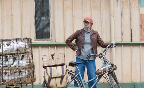 Nora Durst Years Later - The Leftovers Season 3 Episode 8