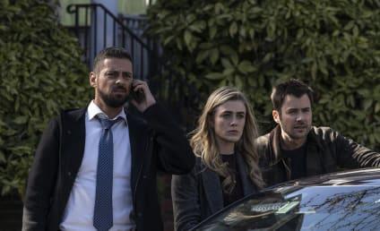 Manifest: Canceled Drama Returns to Netflix Top Spot