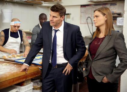 Bones season 9 episode 7 air date - Tokko episode 2 english dub