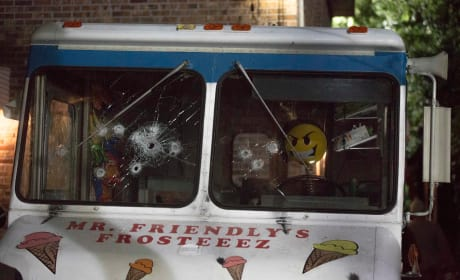 This Truck Has Seen Better Days - Mr. Mercedes Season 1 Episode 9