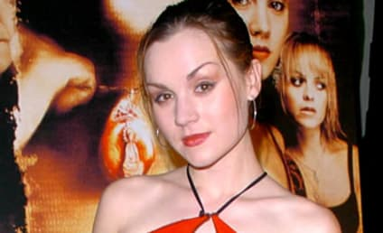 Rachel Miner: Coming to Supernatural as Meg Masters