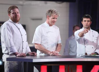 Watch Hell's Kitchen Season 12 Episode 20 Online