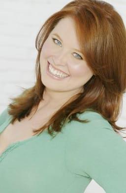 Melissa Archer Shot
