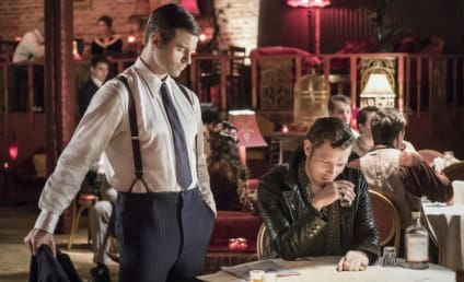 The Originals Season 5 Episode 5 Review: Don't It Just Break Your Heart