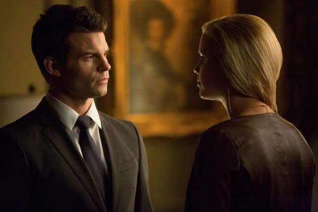 Rebekah v. Elijah
