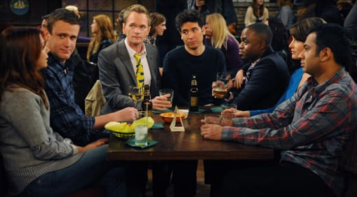 The HIMYM Hang Out