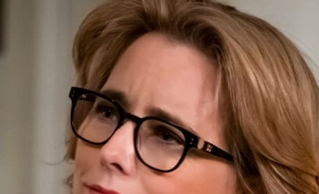 Could This Be Our Next President? - Madam Secretary Season 5 Episode 19