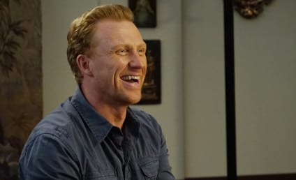 Watch Grey's Anatomy Online: Season 12 Episode 24