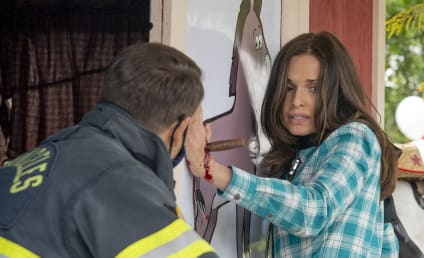 9-1-1 Season 4 Episode 10 Review: Parenthood