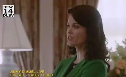 Scandal Episode Promo: Hell Hath No Fury...