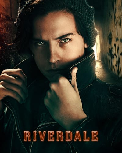 Bad Boy - Riverdale Season 3 Episode 1