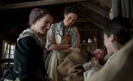 Fleeting Happiness - Outlander Season 4 Episode 5
