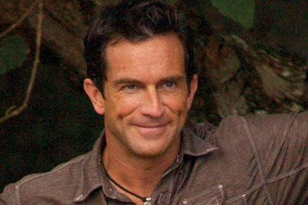 Jeff Probst Picture