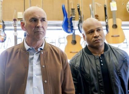 Watch NCIS: Los Angeles Season 8 Episode 21 Online