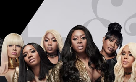 The Love and Hip Hop Cast - Love & Hip Hop
