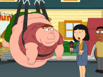 Family Guy Season 15 Episode 16