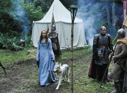 Watch Game of Thrones Season 1 Episode 1 Online