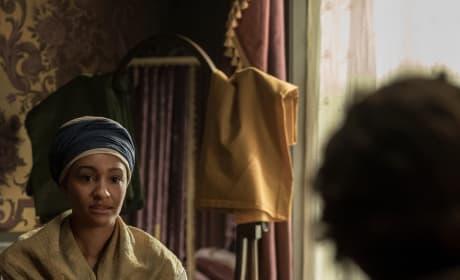 A Portrait - Outlander Season 4 Episode 11
