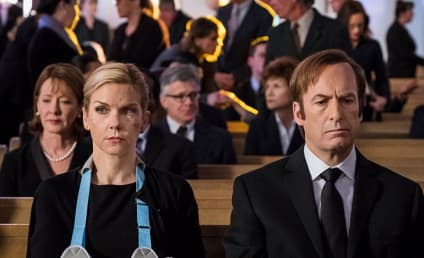 Better Call Saul to End With Season 6!