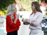 Kelly Is Shocked - The Real Housewives of Orange County
