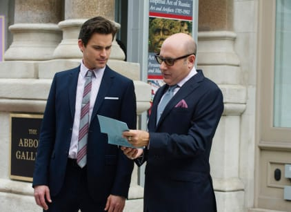Watch White Collar Season 6 Episode 4 Online