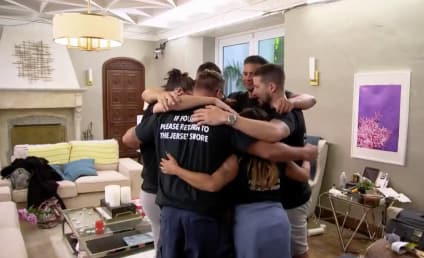 Watch Jersey Shore: Family Vacation Online: Season 2 Episode 1