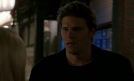 Hallucination - Buffy the Vampire Slayer