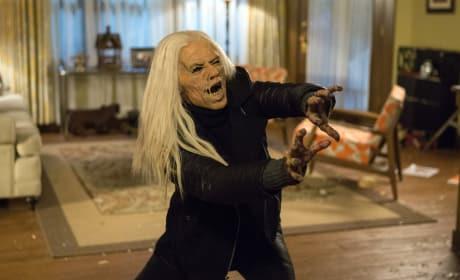 Adalind Hexed Out - Grimm Season 4 Episode 13