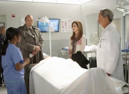 Watch Body of Proof Season 2 Episode 9 Online