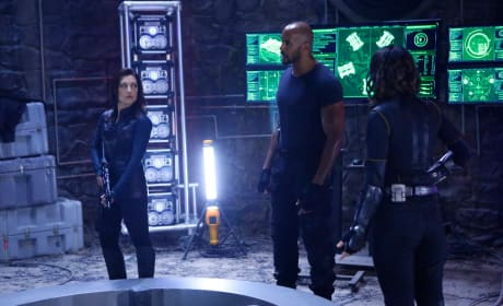 Storming the Castle - Agents of S.H.I.E.L.D.