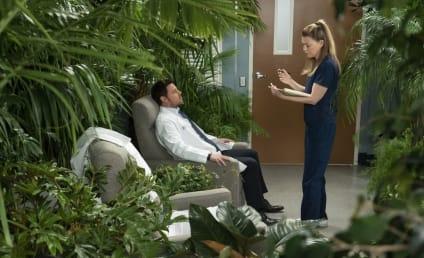Watch Grey's Anatomy Online: Season 15 Episode 18