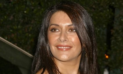 Marina Sirtis Cast on NCIS as Eli David Successor