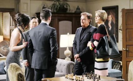 Days of Our Lives Review: Married But Not In Love