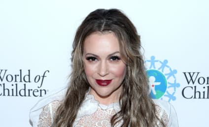 Alyssa Milano Addresses Charmed Reboot: 'I Wish We Would Have Been Involved'