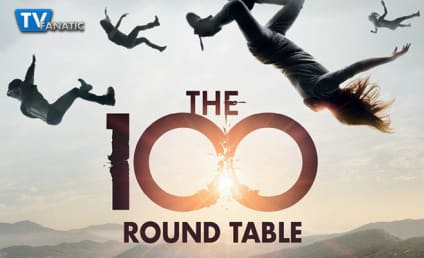 The 100 Round Table: A Lesson in Chemistry and Fluid Dynamics