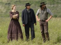Hell on Wheels Season 2 Episode 6