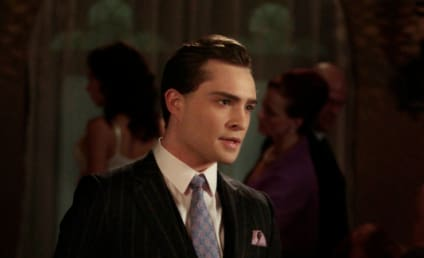 Gossip Girl Set Video: A Finale Farewell ...