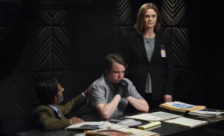Is Zack the Puppeteer? - Bones Season 12 Episode 1