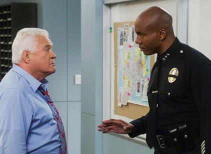 Watch Major Crimes Season 6 Episode 10 Online