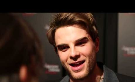 Nathaniel Buzolic: What's His Favorite Kol Moment?